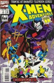 X-Men Adventures Season 2 (1994 Series)